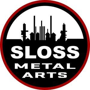 Sloss Metal Arts Workshop Weekend