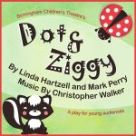 Dot & Ziggy - A Play for Young Audiences