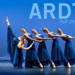 Alabama Repertory Dance Theatre Fall 2021