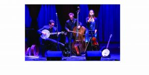 Bluegrass in the South: Lunch & Learn