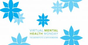Mental Health Monday: Mindful Self-Compassion