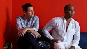 ASC Presents: Alfredo Rodriguez and Pedrito Martinez
