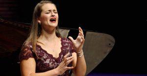 ASC Young Concert Artist Series: Megan Moore