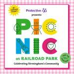 Protective presents Picnic at Railroad Park
