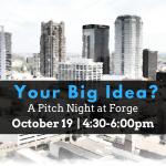 Your Big Idea