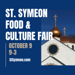 St. Symeon Food and Culture Fair