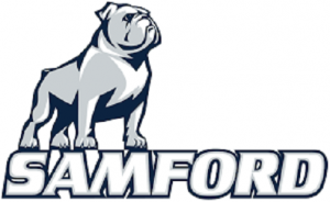 Samford University Volleyball vs The Citadel