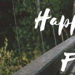 Happy Hippie Festival