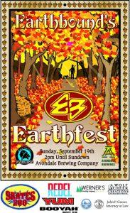 Earthbound's Earthfest