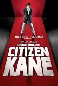 TCM Big Screen Classics Presents Citizen Kane 80th...
