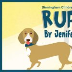 RUFF! By Jenifer Nii
