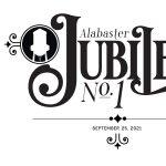 Alabaster Jubilee #1