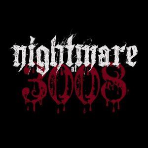Nightmare at 3008