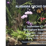 Alabama Orchid Festival and Sale