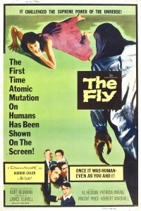 13 Days of Horror: The Fly