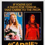 13 Days of Horror: Carrie
