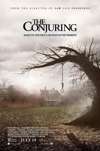 13 Days of Horror: The Conjuring