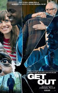 13 Days of Horror: Get Out