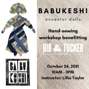Babukeshi: Hand-sewing Workshop