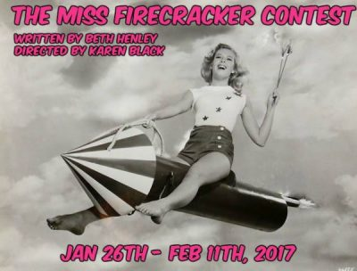 The Miss Firecracker Contest by Beth Henley
