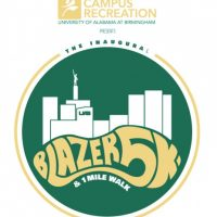 Blazer 5K & 1 Mile Walk