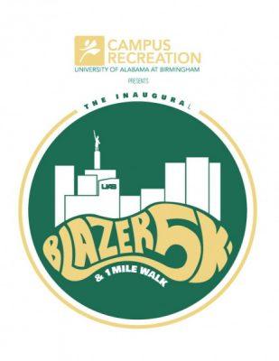 Blazer 5K & 1 Mile Walk