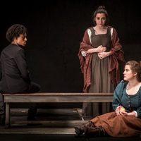 Theatre UAB presents Vinegar Tom