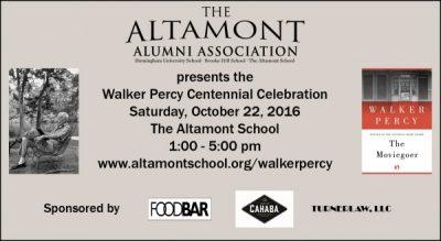 Walker Percy Centennial Celebration