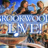 BROOKWOOD LIVE! Featuring The Park Band