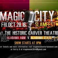 Magic City Slamfest