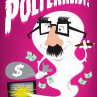 Polterhiest - An Evening of Mystery and Murder at Moonlight On the Mountain
