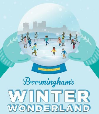 Birmingham's Winter Wonderland