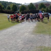 4th Annual 10K RUCK Challenge and 5K Family Fun Run