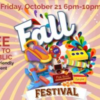 The Worship Center's Fall Festival