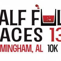 Half Full Races
