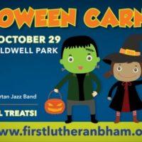 Halloween Carnival!