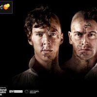 National Theatre Live Frankenstein (2016 Encore)