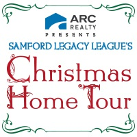ARC Realty Presents Samford Legacy League's Christmas Home Tour