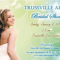 Trussville Area Bridal Show