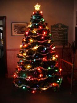 Christmas Open House 2016