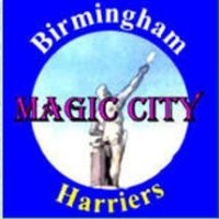 Birmingham Magic City Harriers in Hoover