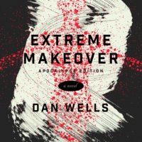 Dan Wells Launch Party