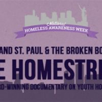 One Roof and St. Paul & the Broken Bones Present: The Homestretch
