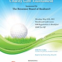 23rd Annual Long-Barnett-Plaia Charity Golf Tournament