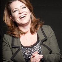 "Kathleen Madigan: ""The Mermaid Lady"" Standup Comedy Tour"