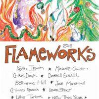 FLAMEWORKS 2016