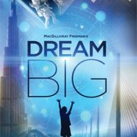 Dream Big - IMAX