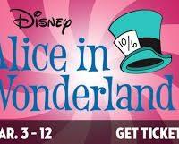 STARS presents: Disney's Alice in Wonderland, Jr.