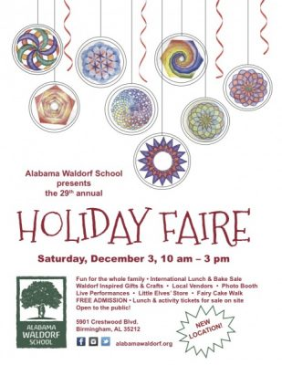 Holiday Faire