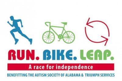 Run Bike Leap, 10K